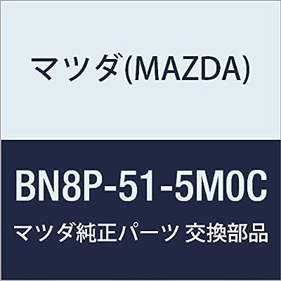 Mazda BN8P-51-5M0C Reflector/Reflex, Rear, Left: Automotive