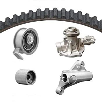 Dayco WP317K1A Timing Belt Kit with Water Pump