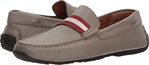 Bally Loafers - BALLY Men's Pearce Driver Snuff 7.5 D UK