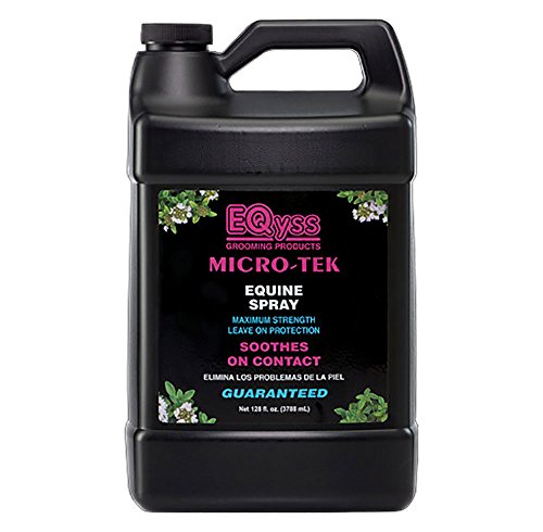 EQyss Micro-Tek Spray 128 oz