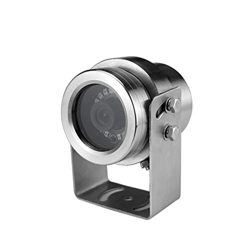 Mini Explosion Proof IP Camera Sony307 1080P POE Car Network P2P Outdoor Security H.265 3.6mm