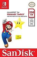 Amazon.com: SanDisk MicroSDXC UHS-I - Tarjeta para Nintendo ...