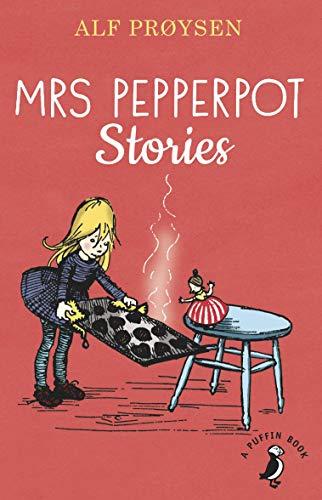 - Mrs Pepperpot Stories