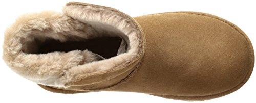 UGG Australia Damen Adria Stiefel, Grau, Einheitsgröße Camel
