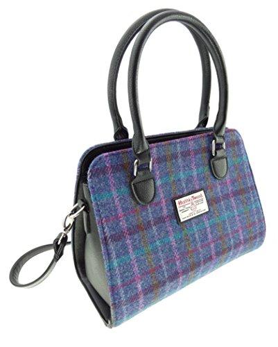 Harris 51 Findhorn Ladies Tweed Bag Tote Col Lb1227 Midi Authentic 100 BUnUvR4