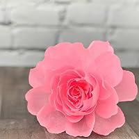 Custom Color Paper Rose