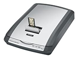 Epson Perfection 2580 Photo Scanner