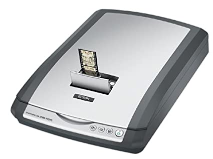 epson perfection 2580 user manual