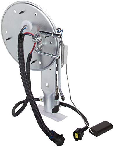 Spectra Premium SP2272H Fuel Hanger Assembly with Pump and Sending Unit (2000 Grand Marquis Fuel Pump)