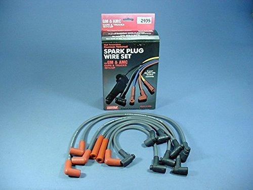 Federal Parts 2935 Spark Plug Wire Set FDW2935