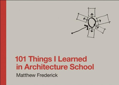 101-Things-I-Learned-in-Architecture-School-MIT