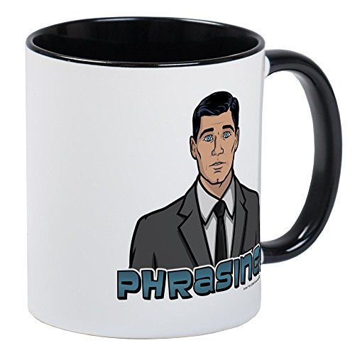 archer coffee cup - 8