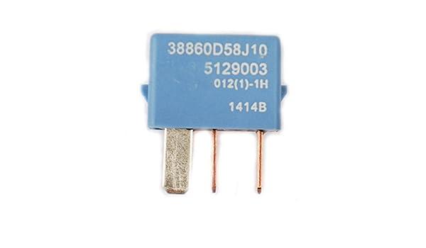Aopec Horn Relay RY465T 1R1696 R6034 36017