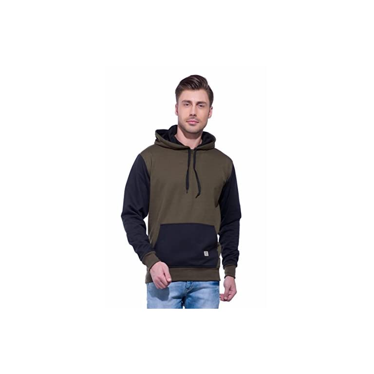 411HRVPJPEL. SS768  - Alan Jones Clothing Men's Cotton Sweatshirt
