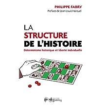 STRUCTURE DE L'HISTOIRE (LA)