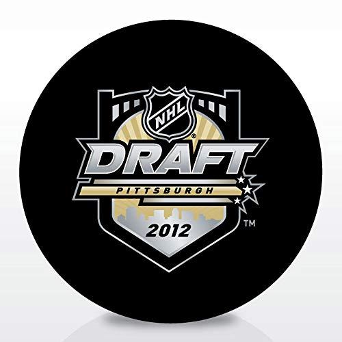2012 NHL Draft Day Hockey Puck ()