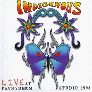 Live at Pachyderm Studios by Red House
