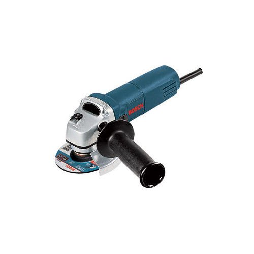 Factory-Reconditioned Bosch 1375A-46 4-1/2-Inch Angle Grinder