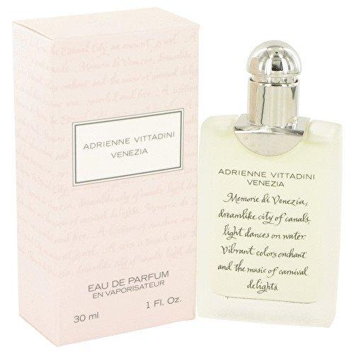 Adrienne Vittadini Venezia Eau De Parfum - Adrienne Vittadini Venezia by Adrienne Vittadini for Women Eau de Parfum Spray 1.0 oz
