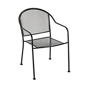 Amazon Com Seville Stack W I Chair By Living Accents Mfrpartno Kls7729 O28 1 Home