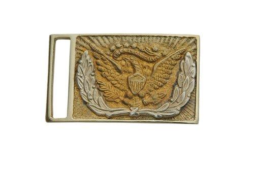 SZCO Supplies Eagle Sword Belt Plate ()