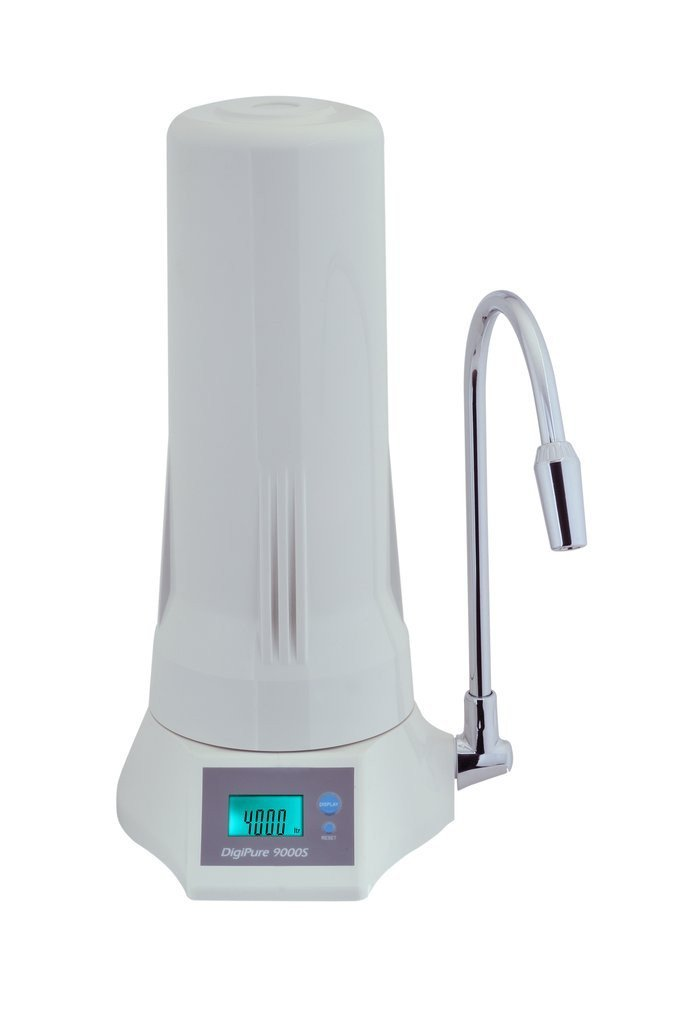 AF-9500 Anchor Premium 5 stage Water filter with LCD display
