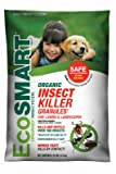 EcoSMART Organic Insect Killer, 10 Pound Bag of Granules