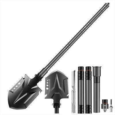 Mempa Multi-Purpose Folding Shovel Ultimate Survival Tool…