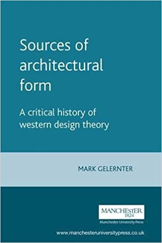 Buy Sources Of Architectural Form: A Critical History Of Western Design  Theory Book Online At Low Prices In India | Sources Of Architectural Form:  A ...