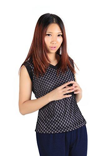 ICEMPs Naruto Shippuden Female Ninja Shinobi T-Shirt 1st Ver Set L