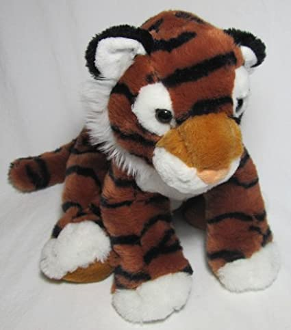 Amazon Com 12 Baby Tiger By Animal Planet And Kohl S Stores
