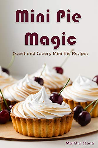Crawfish Pie Recipe - Mini Pie Magic: Sweet and Savory Mini Pie Recipes