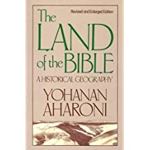 Land Of The Bible The