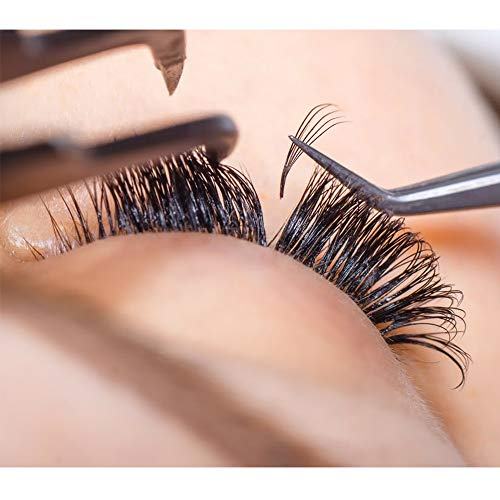 5438013cfd7 Features. 1-Specifications:5D Quewel russian volume eyelash extensions ...
