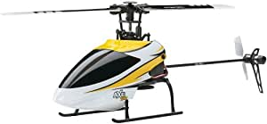 HeliMax Axe 100 CP Flybarless SLT 2.4 Heli RTF