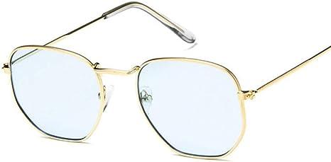 WDDYYBF Gafas De Sol, Casual Classic Comfort Fgrayion Gafas De Sol ...