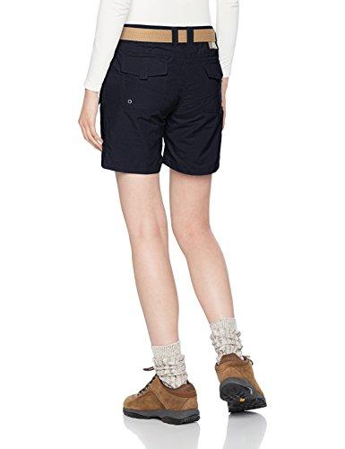 Cintura Casual Pantaloncini con Blu Donna G A I G DX Marino Hira qwUA1nOx