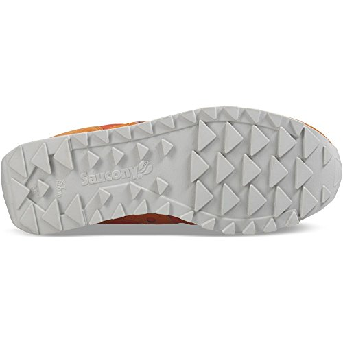 en Sneakers Femme Daim Original Chaussures Saucony Jazz Beige Orange Baskets EwqBIxxP