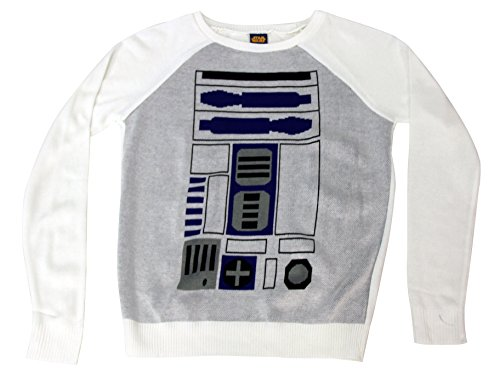 Star Wars Womens Costume Sweater