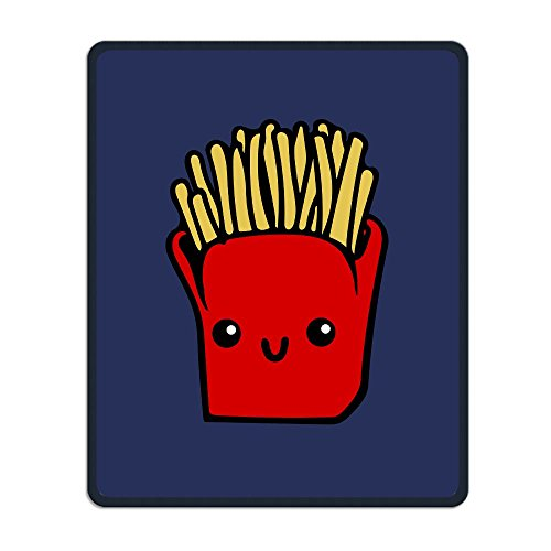 Price comparison product image Unyiqun French Fries Creative Custom Fashion Mouse Pad