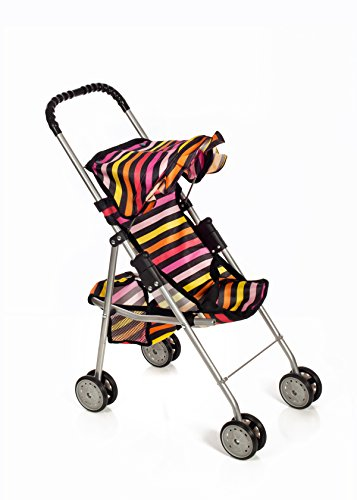 Graco Baby Doll Umbrella Stroller - 2