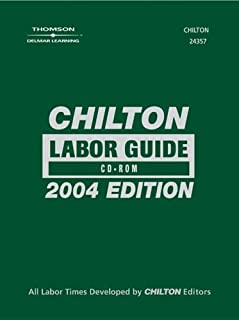 2017 motor labor guide plus new 2016 auto truck specification guide rh amazon com Labor Guide 57 Chevy Labor Guide 57 Chevy