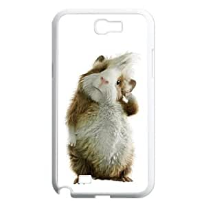 SamSung Galaxy Note2 7100 phone cases White G Force cell phone cases Beautiful gifts NYTR4639123