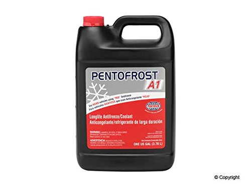 Pentosin 8115203 Engine Coolant / Antifreeze (Coolant Pentosin)
