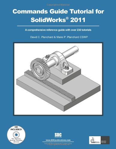 SOLIDWORKS Product Modeling Tutorials |
