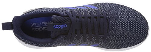 adidas Questar BYD, Men's Trainers Blue (Collegiate Navy/Blue/Raw Steel)