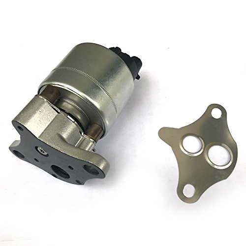 MILLION PARTS EGR Exhaust Gas Recirculation Valve for 1996-2004 GMC Chevrolet & 1996 1997 1998 1999 2000 2001 2002 2003 - Egr Valve Isuzu