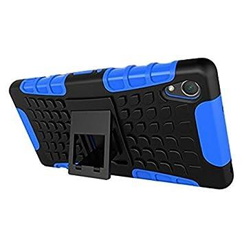Funda Duro Tapa Case Cover - TOOGOO(R)Para Sony Xperia Z2(5,2