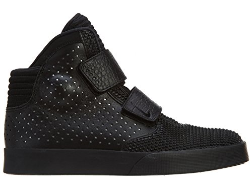 Shoes Mens Top PRM Sneakers Black Hi Flystepper Trainers NIKE 2K3 677473 ZwqzPxC