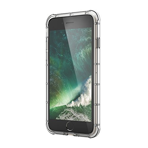 iPhone 7 Plus Case, Anker ToughShell Air Protective Clear Case for iPhone...